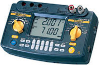 China YOKOGAWA HANDY MULTIFUNCTION CALIBRATOR CA71 factory