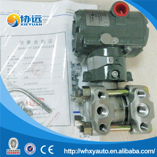 eja110a Model EJA110A Differential Pressure Transmitter EJA110A-DLS4A-92DA
