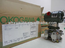 Original Japan Yokogawa pressure transmitter EJA120A with competitive price supplier in China Yokogawa EJA120