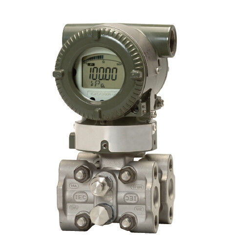 differential pressure pressure transmitter working principle dp transmitter EJA110E original and genuine Yokogawa eja110