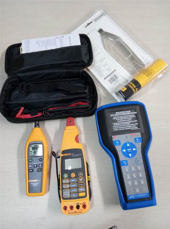 Emerson 475FP1EKLUGMTAS Rosemount 475 field communicator Emerson 475