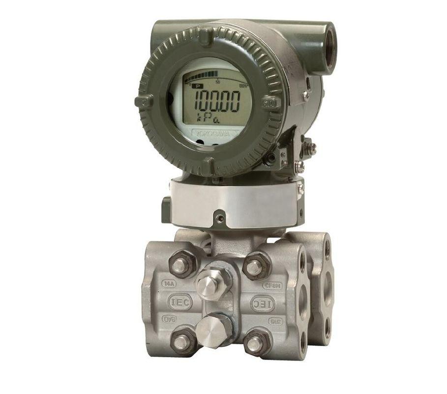 Yokogawa Differential Pressure Transmitter EJA110E made in Japan Yokogawa pressure transmitter EJA110E-JMS4G-814DB