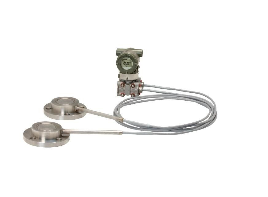 Original Yokogawa EJA118E Differential Pressure Transmitter with Remote Diaphragm Seals EJA118 made in Japan