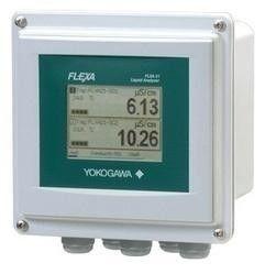 Dissolved Oxygen Analyzers-Modular Dual Input Transmitt...