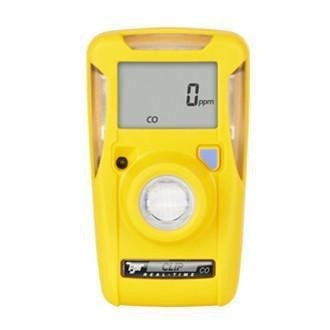 BW Clip Real Time Display BWC2R-M1020 Single Gas CO Monitor