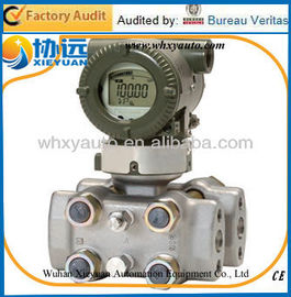 China high performance differential pressure transmitter EJA130 distributor