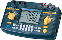 YOKOGAWA HANDY MULTIFUNCTION CALIBRATOR CA71 CA71 TEST