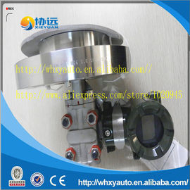 China Model EJA210A and EJA220A Flange Mounted Differential Pressure Transmitters EJA210A-DHSG2D distributor