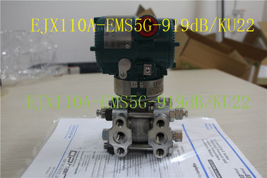 China Yokogawa Differential Pressure Transmitter EJX110A-ELS2G-715EN Original Japan Yokogawa transmitter EJX110A distributor