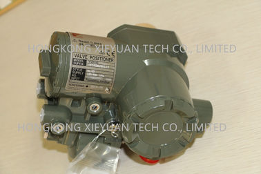 Yokogawa advanced valve positioner YVP110-F2A6N/A/LC1