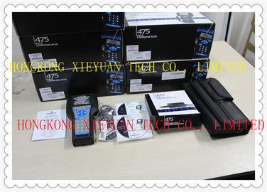 Rosemount Emerson 475 hart field communicator 475hp1eklugmts 475FP1EKLUGMTAS