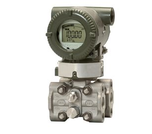 Yokogawa Differential Pressure Transmitter EJA110E made in Japan Yokogawa pressure transmitter EJA110E-JMS4G-814DB