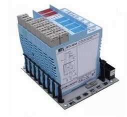 China MTL4611 Switch/ Proximity Detector Interface 1-Channel, With Line Fault Detection distributor