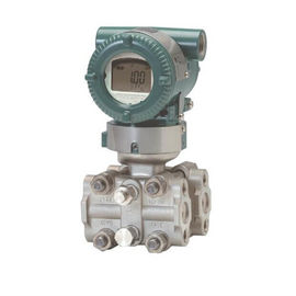 China Yokogawa High Performance Draft Range 4 to 20 mA Differential Pressure Transmitter EJX120A distributor