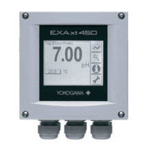 China Yokogawa Hazardous Area pH/ORP Transmitter/Analyzer FLXA/PH450G distributor