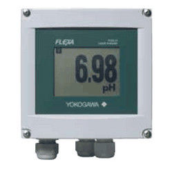 China Yokogawa Modular Dual Input Transmitter/Analyzer FLEXA FLXA21 2-Wire Analyzer PROFIBUS PA Communication distributor