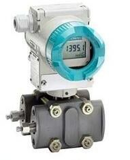 China 7MF4433-1EA22-2AB1-Z,A01+A04 siemens sitrans differantial pressure transmitter 4-20 mA distributor