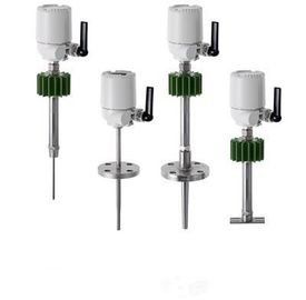 China WirelessHART temperature sensor distributor