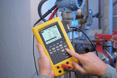 China Fluke 744 Documenting Process Calibrator with HART capability distributor
