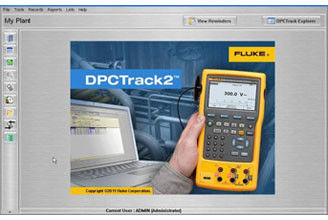 China Fluke 750 SW DPC/TRACK2 Software distributor
