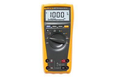 China Fluke 177 True RMS Digital Multimeter distributor