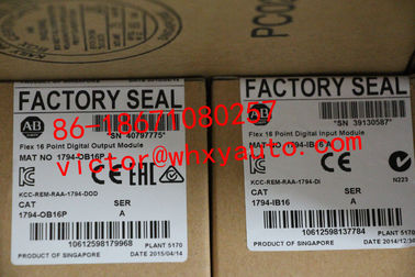 China 1756-L72 Good Price of 100% original Allen-Bradley 1756-L72 distributor