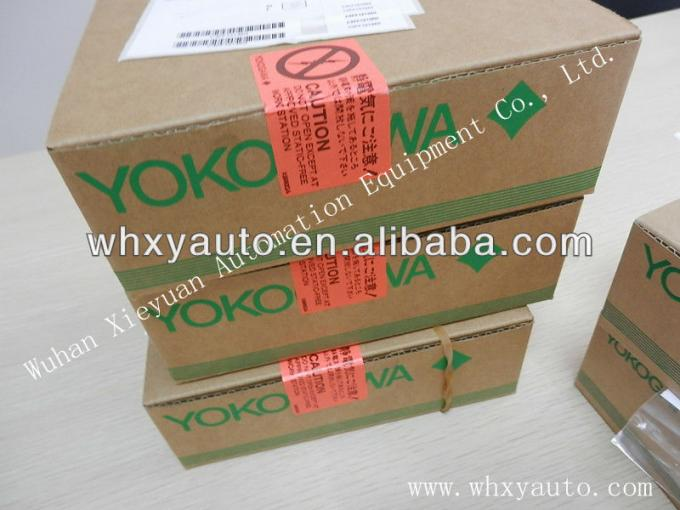 Original YOKOGAWA AMN12 High-Speed Nest for Analog I/O Modules made in Indonesia