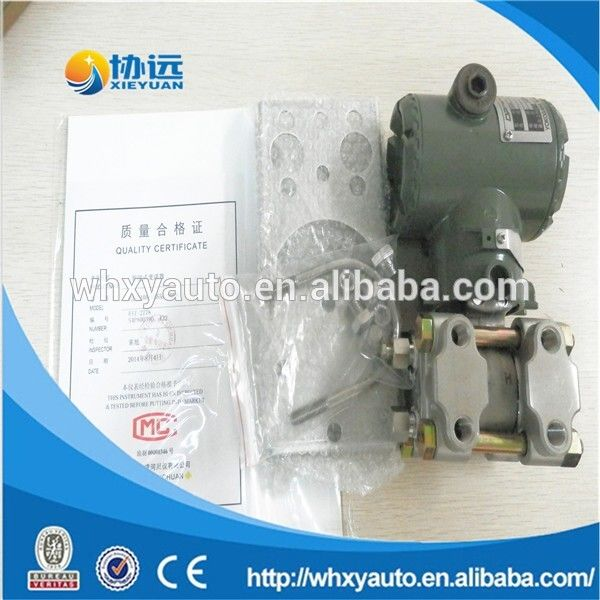 Original Yokogawa differential Pressure Transmitter EJA110a differential pressure transmitter eja series products,